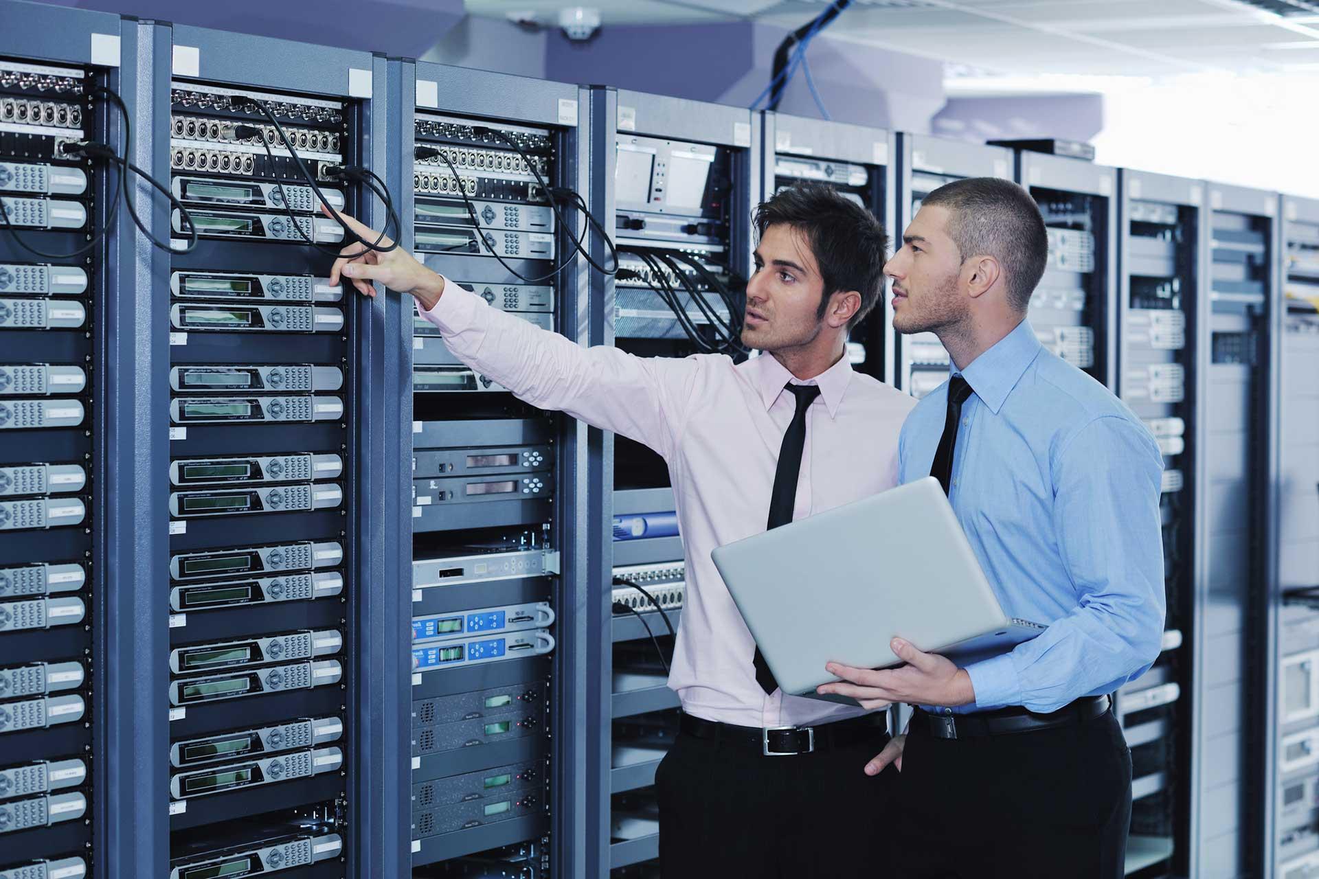 IT Company Keene