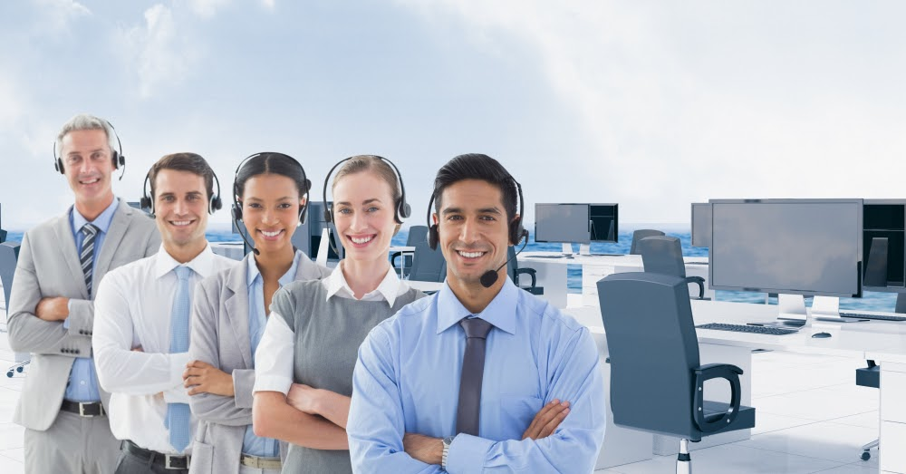 Client That Rely on Us as Their Managed Services Provider in Ocoee